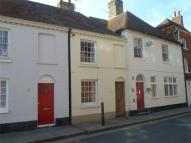 Cottage for sale in Cattle Market, Sandwich...