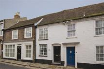 1 bed Terraced house for sale in The Chain, SANDWICH, Kent