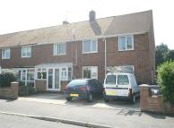 semi detached property for sale in Godwyn Road, DEAL, Kent