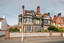 Penthouse for sale in The Beach, Walmer, DEAL...