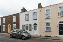 3 bed Terraced house in Princes Street, DEAL...
