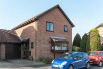 Fordwich Place Detached house for sale