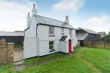 4 bed Detached property for sale in Dover Road, SANDWICH...