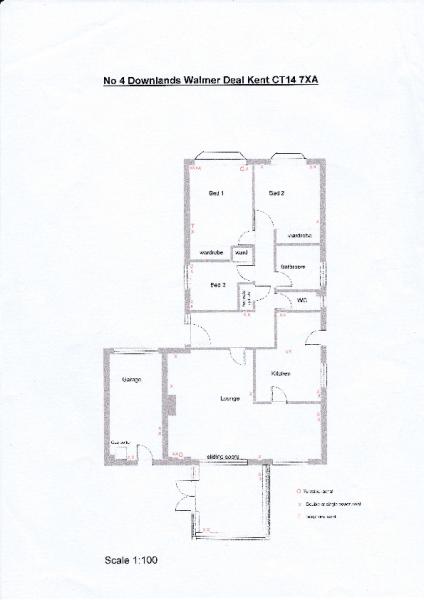4 Downlands Floorpla