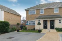 3 bedroom semi detached home for sale in St James Close, DEAL...
