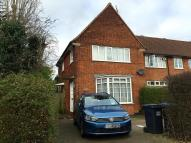 3 bed End of Terrace house in Handside Lane...