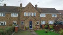 3 bedroom home in Lockley Crescent...