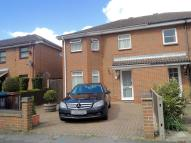 semi detached home in By the Mount...