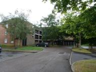 1 bed Flat to rent in Thundridge Close...