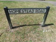 3 bed semi detached home in Homestead Road, HATFIELD