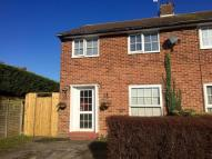 semi detached house to rent in Archers Ride...
