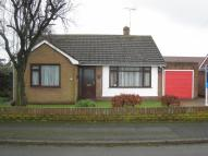Bungalow in Pinsley View, Wrenbury...