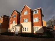 Flat to rent in Jackson Avenue, Nantwich...