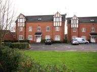 1 bed Flat to rent in Clough Court, Nantwich...