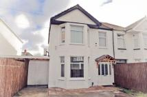 3 bedroom property in Caerphilly Road...