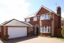 4 bed Detached property for sale in Clos Derwen, Roath Park...