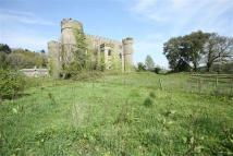 Detached property in Ruperra Castle (Nr...