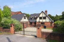 4 bedroom Detached house in Mill Lane, Castleton...