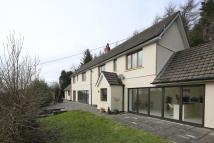 4 bed house in Waunwaelod Way...