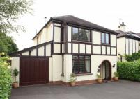 Rhydypennau Road Detached house for sale