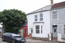 Terraced house for sale in Egerton Street, Canton...