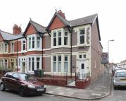 4 bed End of Terrace house for sale in Victoria Park Road East...