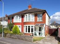 3 bedroom semi detached home in Glas Efail, Rhwbina...