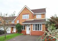 semi detached property for sale in Hollington Drive...