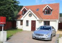 4 bed Detached home for sale in Old Newport Rd...