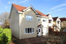 4 bedroom Detached house in Cyncoed Place, Cyncoed...
