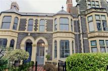 4 bed Terraced house for sale in Plasturton Avenue...