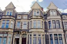 5 bed Terraced property for sale in Marlborough Road, Roath...