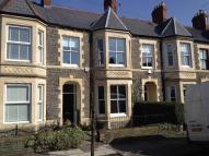 Terraced house for sale in Ryder Street, Pontcanna...