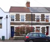 2 bed Terraced property in Kings Road, Pontcanna...