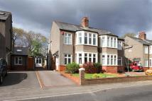 3 bedroom semi detached property for sale in Crystal Glen, Llanishen...