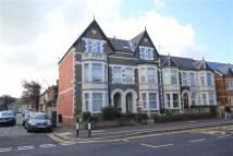 Flat for sale in Cowbridge Road East...