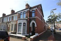 Llanfair Road End of Terrace house for sale