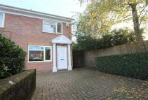 2 bedroom semi detached home for sale in Wynstay Close...