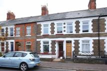 2 bedroom Terraced home in Keppoch Street, Roath...
