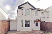 3 bedroom semi detached home in Caerphilly Road...