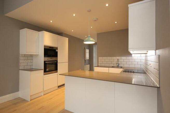 1 Aberdare House 182