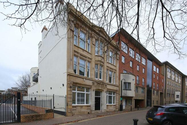 1 Aberdare House 183