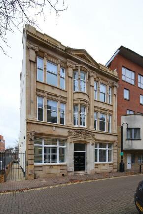 1 Aberdare House 184