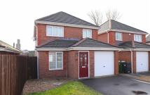 3 bed Detached house for sale in Flindo Crescent, Canton...