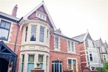 Maisonette for sale in Pencisely Road, Llandaff...
