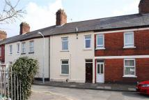 Terraced home for sale in Adamsdown Place, Splott...