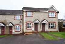 Terraced home for sale in Ireton Close...
