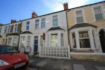 2 bed Terraced home for sale in Arabella Street, Roath