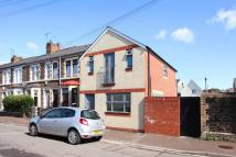 2 bed property for sale in Swinton Street, Splott