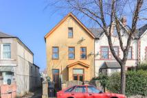 property for sale in Partridge Road, Roath